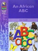 Reading Worlds  an African ABC