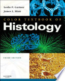 Color Textbook of Histology E Book Book