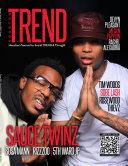 Houston TREND Magazine / Spring 2015