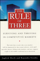Pdf The Rule of Three