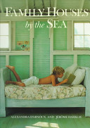 Family Houses by the Sea Book