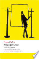 Free A Hunger Artist and Other Stories Book