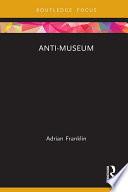 Anti Museum