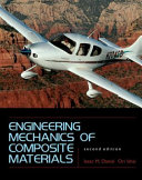Engineering Mechanics of Composite Materials Book