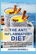The Anti Inflammatory Diet Book PDF