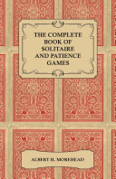 Pdf The Complete Book of Solitaire and Patience Games Telecharger