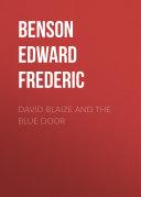 Pdf David Blaize and the Blue Door