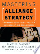 Mastering Alliance Strategy