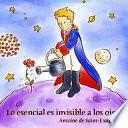 El Principio  : Le Petit Prince