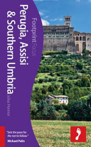 Perugia, Assisi and Southern Umbria