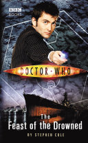 Doctor Who: The Feast of the Drowned Book