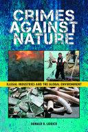 Crimes Against Nature ebook