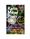 Keto Meal Plan UK