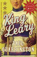 King Leary [Pdf/ePub] eBook