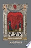 Neo Victorian Freakery