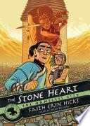 The Nameless City The Stone Heart