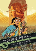 Pdf The Nameless City: The Stone Heart Telecharger