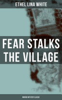 Pdf Fear Stalks the Village (Murder Mystery Classic) Telecharger
