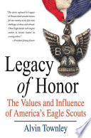 Legacy of Honor Book