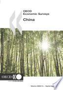 OECD Economic Surveys: China 2005