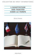 L'adaptation des traités dans le temps ebook