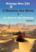 Pdf L'Honneur des Morts volume 1 Telecharger