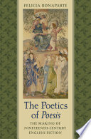 The Poetics of Poesis