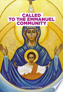 Called to the Emmanuel Community Book