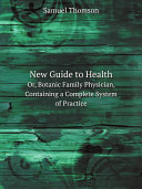 New Guide to Health Book