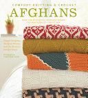 Comfort Knitting   Crochet  Afghans