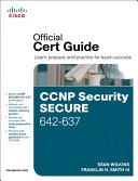 CCNP Security Secure 642-637 Official Cert Guide Pdf/ePub eBook