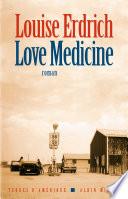 Love Medicine Pdf/ePub eBook