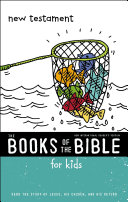 NIrV, The Books of the Bible for Kids: New Testament Pdf/ePub eBook