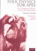 Folk Physics for Apes