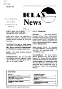 ICLAS News Book