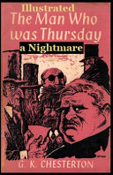 Read Online The Man Who Was Thursday For Free