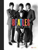 The Beatles  the Complete Illustrated Lyrics