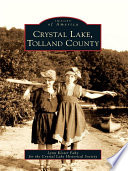 Crystal Lake  Tolland County Book