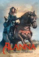 Alanna 3 - Chaman du désert ebook
