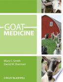 """Goat Medicine"" by Mary C. Smith, David M. Sherman"