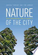 Nature of the City Book