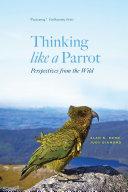 Thinking Like a Parrot [Pdf/ePub] eBook