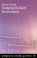 Studying the Built Environment