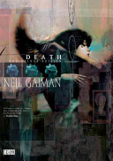link to Death, the deluxe edition in the TCC library catalog