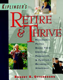 Retire and Thrive