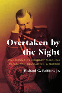 Overtaken by the Night Book
