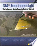 CFA Fundamentals