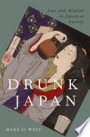 Drunk Japan