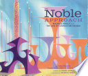 The Noble Approach Book
