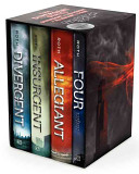 Divergent Series Ultimate Four-Book Box Set image